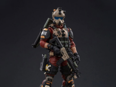 Hardcore Coldplay Marine Corps 1/18 Scale Figure