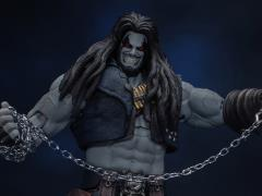 Injustice: Gods Among Us Lobo 1/12 Scale Figure
