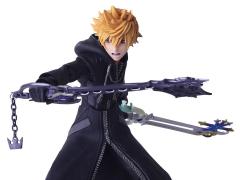 Kingdom Hearts III Bring Arts Roxas
