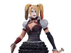 Batman Arkham Knight Harley Quinn Figure