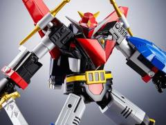 Space Emperor God Sigma Super Robot Chogokin No.38 God Sigma