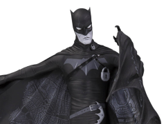 Batman Black and White Statue (Gerard Way)