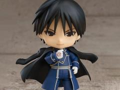 Fullmetal Alchemist Nendoroid No.823 Roy Mustang (2nd Production Run)