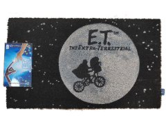 E.T. the Extra-Terrestrial Moon Door Mat