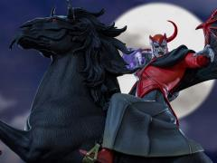 Dungeons & Dragons Battle Diorama Series Venger with Nightmare & Shadow Demon 1/10 Deluxe Art Scale Limited Edition Statue
