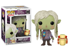 Pop! TV: The Dark Crystal: Age of Resistance - Deet