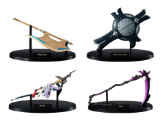 Fate/Grand Order Miniature Prop Collection Box of 8 Replicas