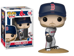 Pop! MLB: Red Sox - Chris Sale (Road)