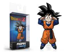 Dragon Ball Z FiGPiN mini M44 Goten