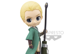 Harry Potter Q Posket Draco Malfoy (Quidditch Style Ver.B)