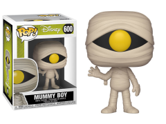 Pop! Disney: The Nightmare Before Christmas - Mummy Boy