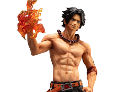 One Piece Ichiban Kuji Portgas D. Ace (The Bonds of Brothers)