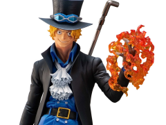 One Piece Ichibansho Sabo (The Bonds of Brothers)