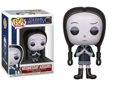 Pop! Movies: The Addams Family - Wednesday