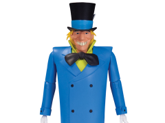 Batman: The Animated Series Mad Hatter Figure