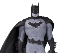 Batman Black and White Statue (John Romita Jr.)