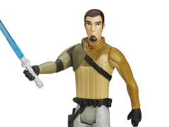 """Star Wars 3.75"""" Snow and Desert Kanan Jarrus (Rebels)"""
