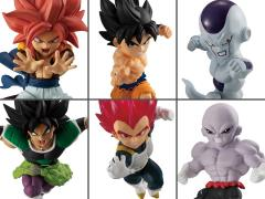 Dragon Ball Adverge Motion Wave 3 Box of 6 Figures