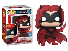 Pop! Heroes: Batwoman PX Previews Exclusive