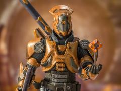 Destiny Color Tops Collector Edition #27 Vault of Glass Titan