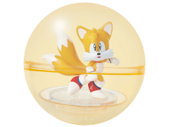 Sonic The Hedgehog Tails Sonic Sphere