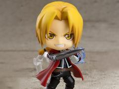 Fullmetal Alchemist Nendoroid No.788 Edward Elric (2nd Production Run)