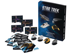 Star Trek Starships Collection Set #8 Shuttlecraft Part 6