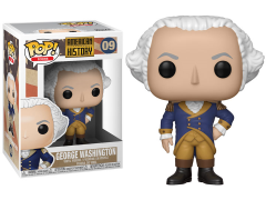 Pop! Icons: American History - George Washington