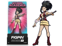 My Hero Academia FiGPiN #181 Momo Yaoyorozu