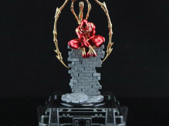 Marvel Super Hero Illuminate Gallery Iron Spider