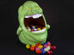 Ghostbusters Slimer Candy Dish