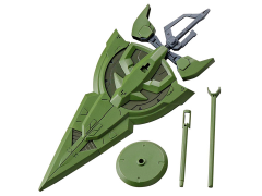 Gundam HGBD:R 1/144 Mass-Produced Zeonic Sword Model Kit