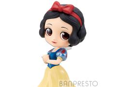 Snow White Q Posket Snow White