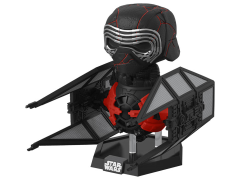 Pop! Deluxe: Star Wars: The Rise of Skywalker - Supreme Leader Kylo Ren