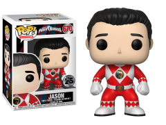 Pop! TV: Mighty Morphin Power Rangers - Jason