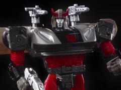 Transformers War for Cybertron: Siege Deluxe Bluestreak Exclusive
