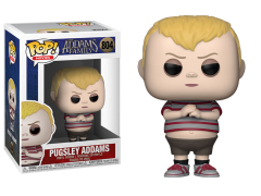 Pop! Movies: The Addams Family - Pugsley