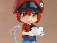 Cells at Work! Nendoroid No.1214 Red Blood Cell