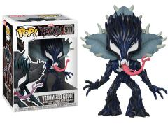 Pop! Marvel: Venom Series - Venomized Groot