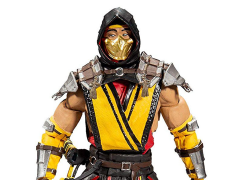 Mortal Kombat XI Scorpion Action Figure