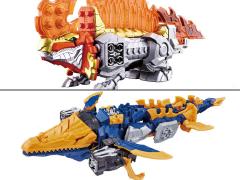 Kishiryu Sentai Ryuusouger DX Series 06 & 07 Spino Thunder Set