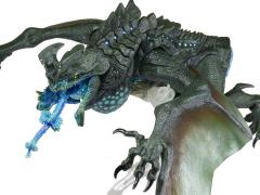Pacific Rim Ultra Deluxe Otachi Kaiju Figure (Flying Version)