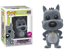 Pop! Disney: Doug - Porkchop (Chase)