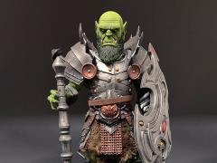 Mythic Legions: Arethyr Varthogg