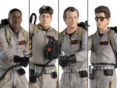 Ghostbusters Figurine Collection Box Set