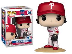 Pop! MLB: Phillies - Aaron Nola
