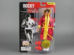 "Rocky Balboa 8"" Mego Figure"