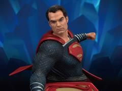Justice League Superman PX Previews Exclusive Bust
