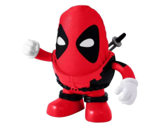 Marvel PopTaters Collector's Edition Deadpool Exclusive