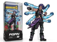 Borderlands 3 FiGPiN #255 Amara